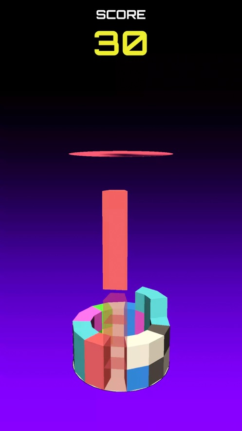 圓形四面磚AR(3)