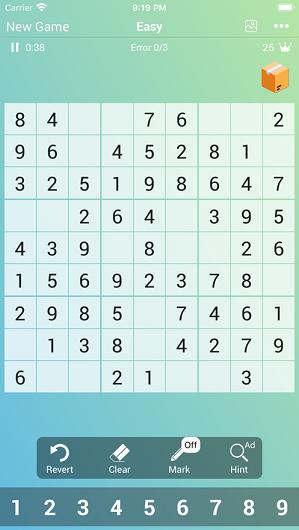 數獨邏輯推理(5)