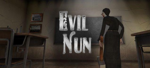 Evil Nun 2(1)