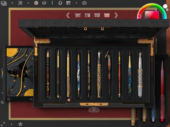 Realistic Paint Studio(4)