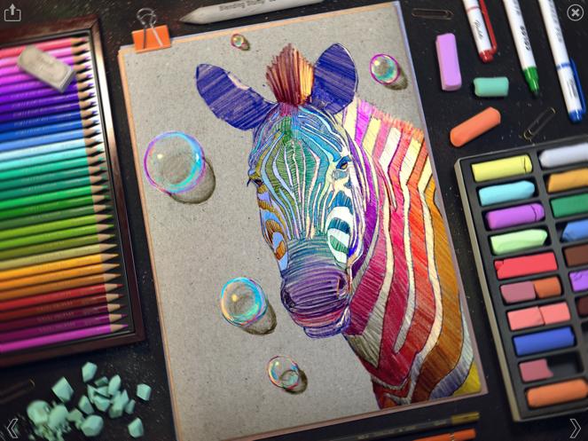 Realistic Paint Studio(1)