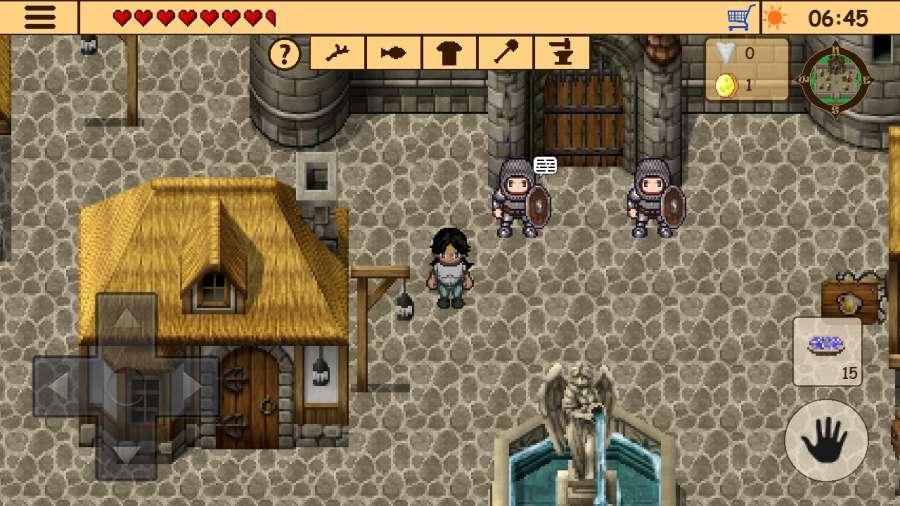 生存RPG3失落时空(3)