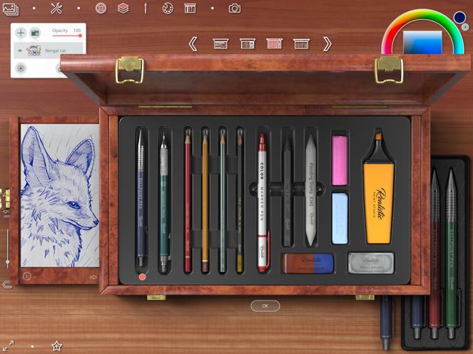 Realistic Paint Studio(3)