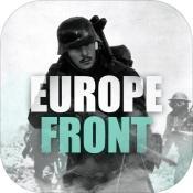 欧洲前线2手机破解版