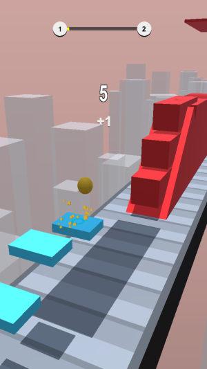 球球跳躍跑酷(3)