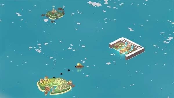 篝火2未知的海岸(3)