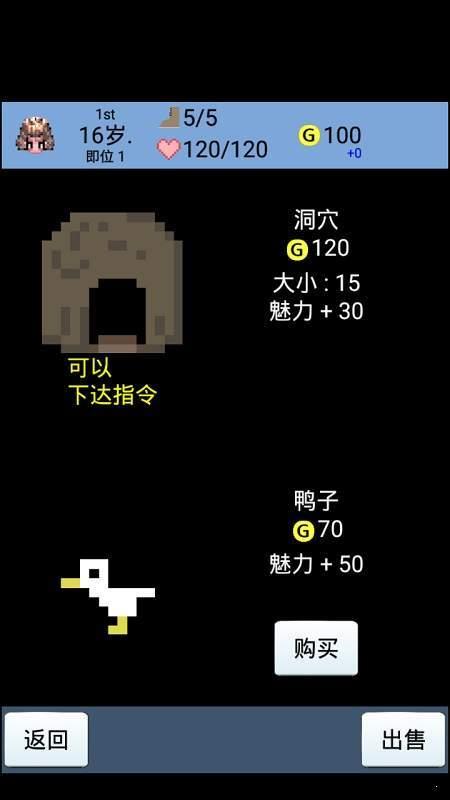 大生子王国汉化版(2)
