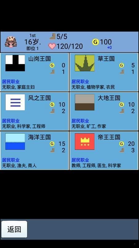 大生子王国汉化版(3)