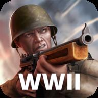 战争幽灵二战射击破解版