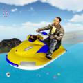 摩托車快艇