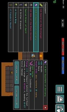 傳奇戰利品迷宮破解版(3)