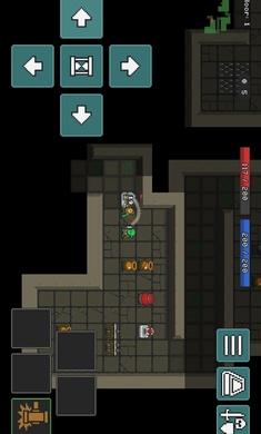 傳奇戰利品迷宮破解版(1)