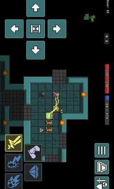傳奇戰利品迷宮破解版(2)