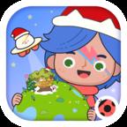 米加小镇世界圣诞节版
