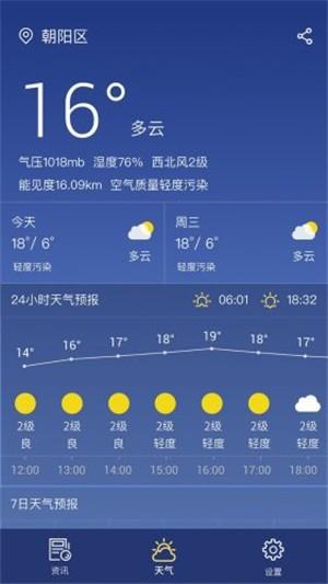 随刻天气(3)