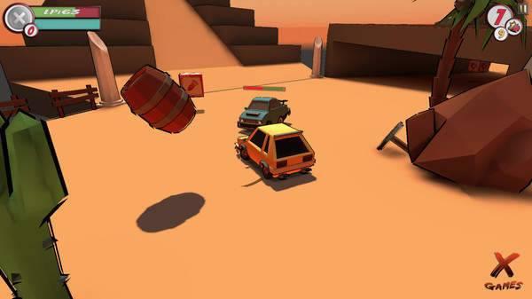 暴躁驾驶(3)