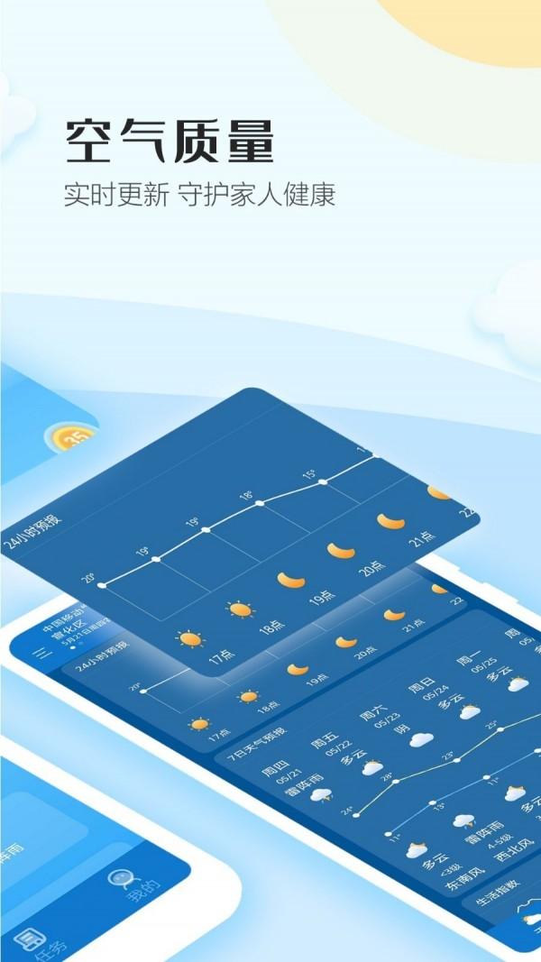 天气视界(2)