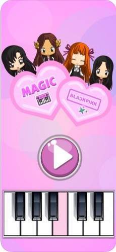 blackpink游戏(3)