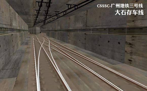 hmmsim2广州地铁(3)
