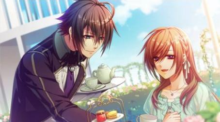 玻璃心公主PSP汉化版(1)