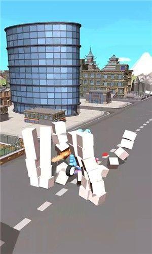 画车喷射3D(3)