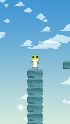 青蛙跳一跳红包版(2)