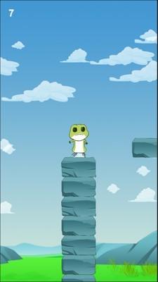 青蛙跳一跳红包版(3)
