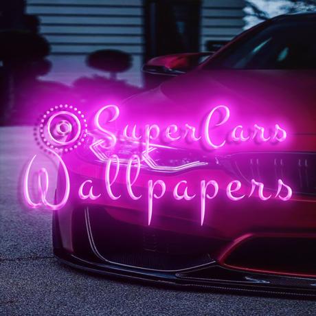 汽车动态壁纸
