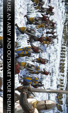 全面战争王国的中世纪战略(4)