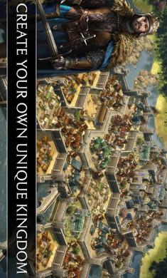 全面战争王国的中世纪战略(1)