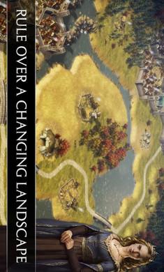 全面战争王国的中世纪战略(3)