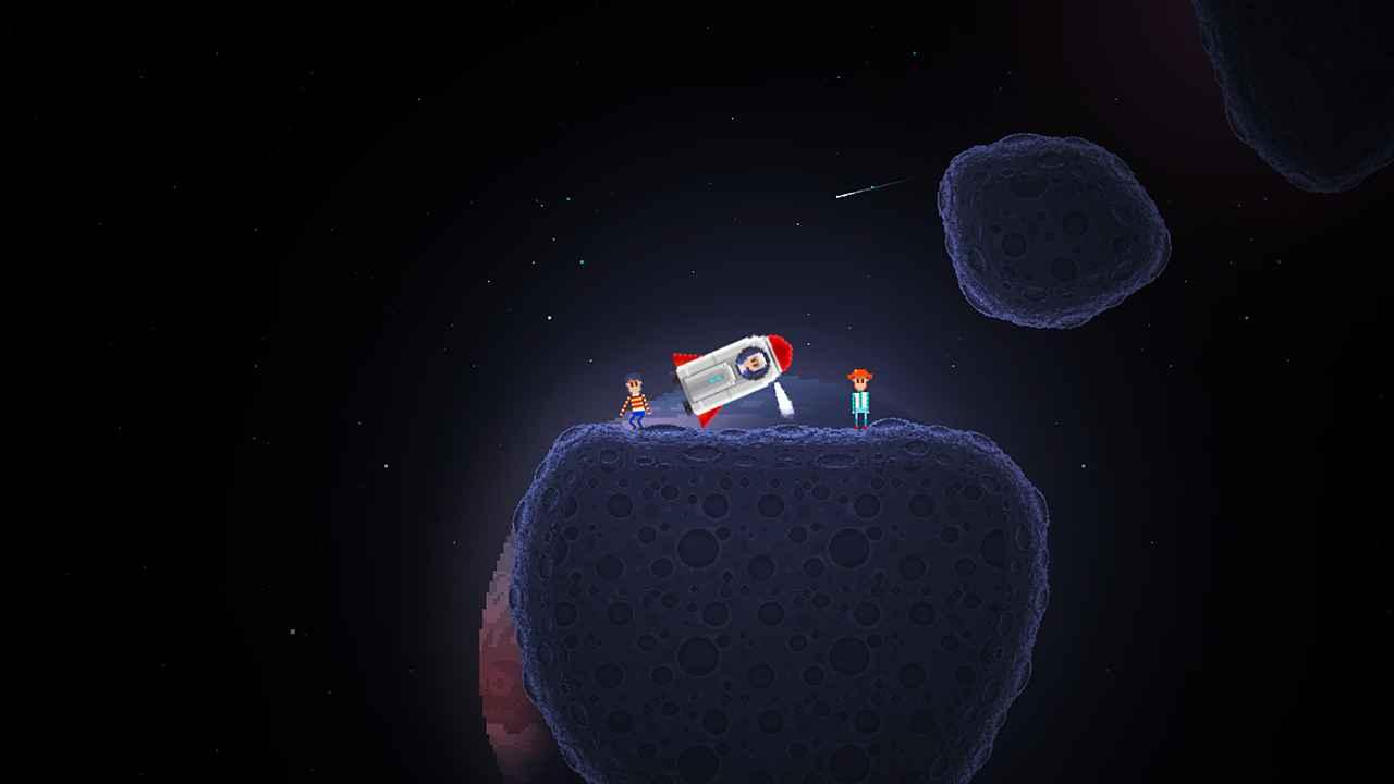 太空救援(2)