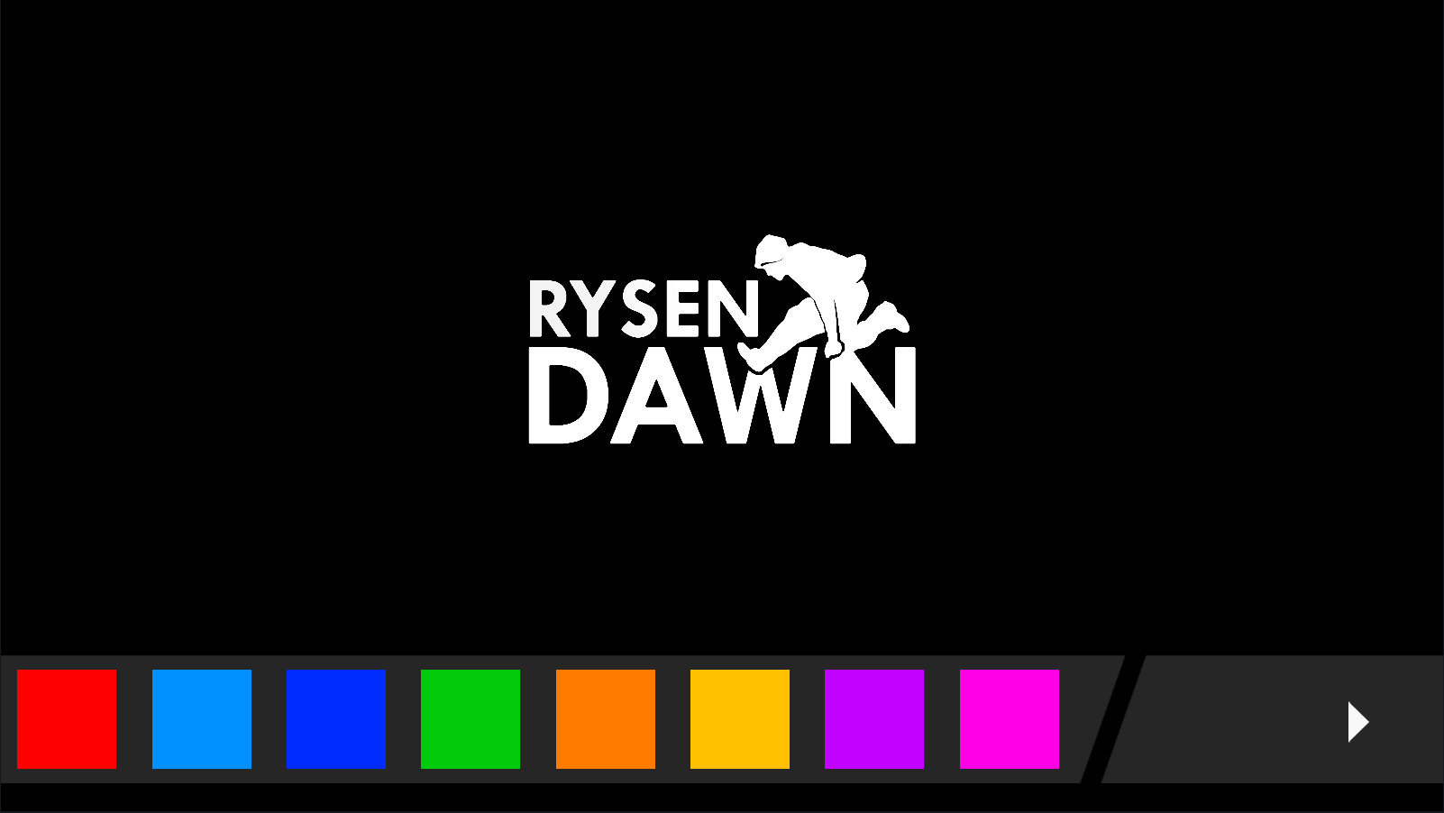 Rysen Dawn破解版(5)