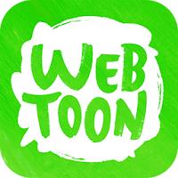 webtoon中文版app