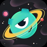 Happy Planet Game Box