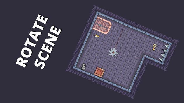 猫猫地牢逃亡(5)