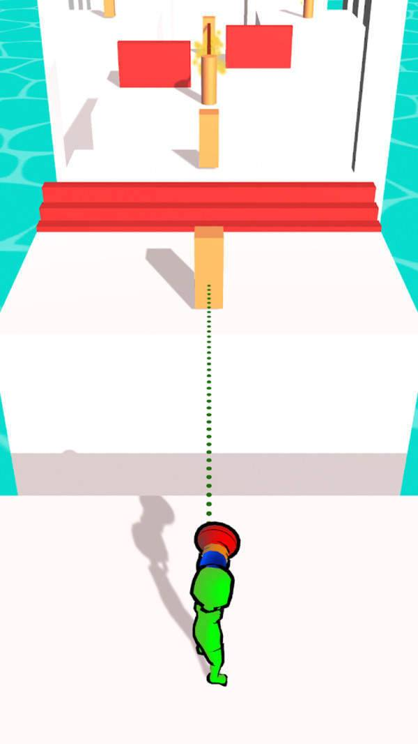 射击抓钩(4)