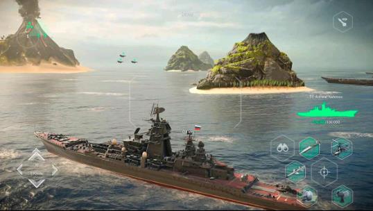现代战舰完整版(3)