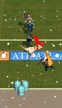 疯狂的裸奔足球(3)