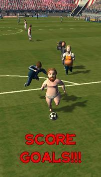 疯狂的裸奔足球(2)