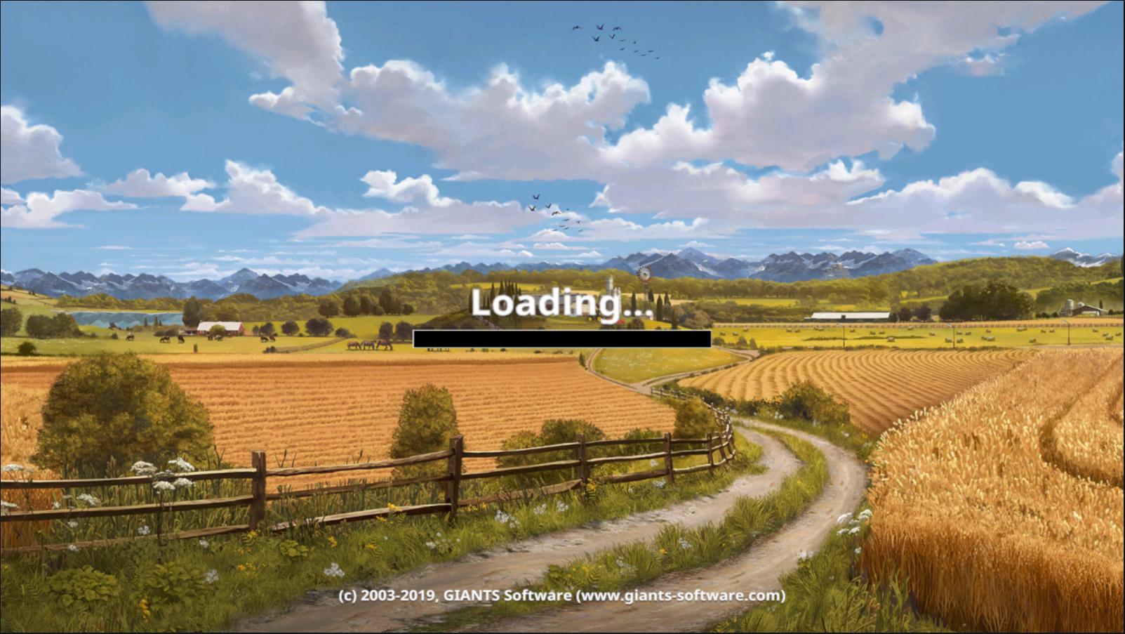 模拟农场20中国卡车mod(1)