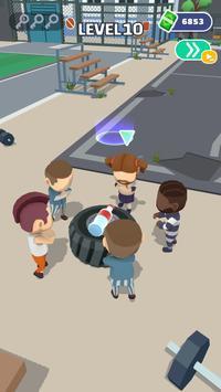 超级监狱逃脱生存(3)