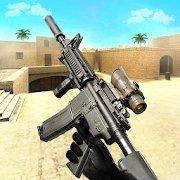 关键FPS打击枪