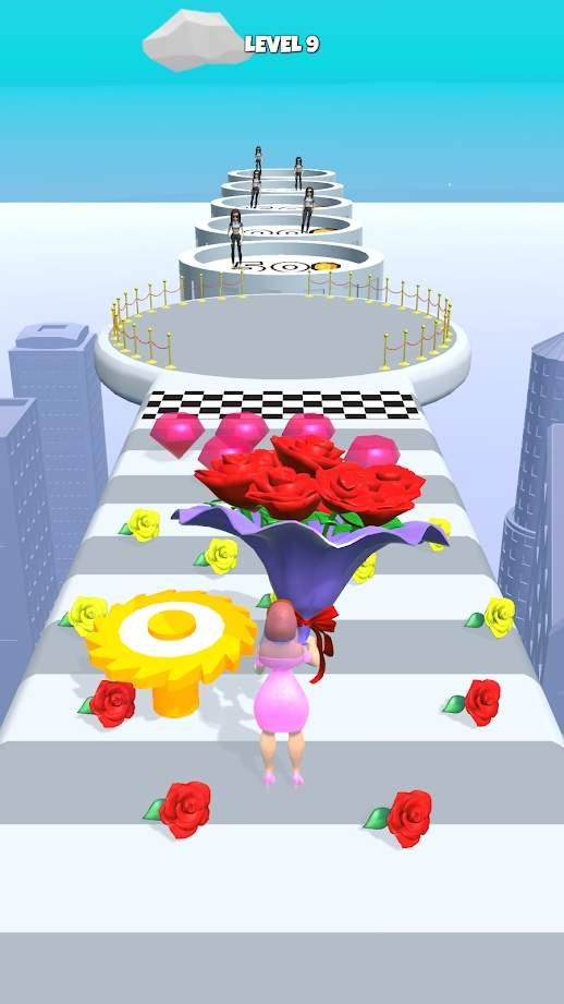 婚礼冲刺3D(1)