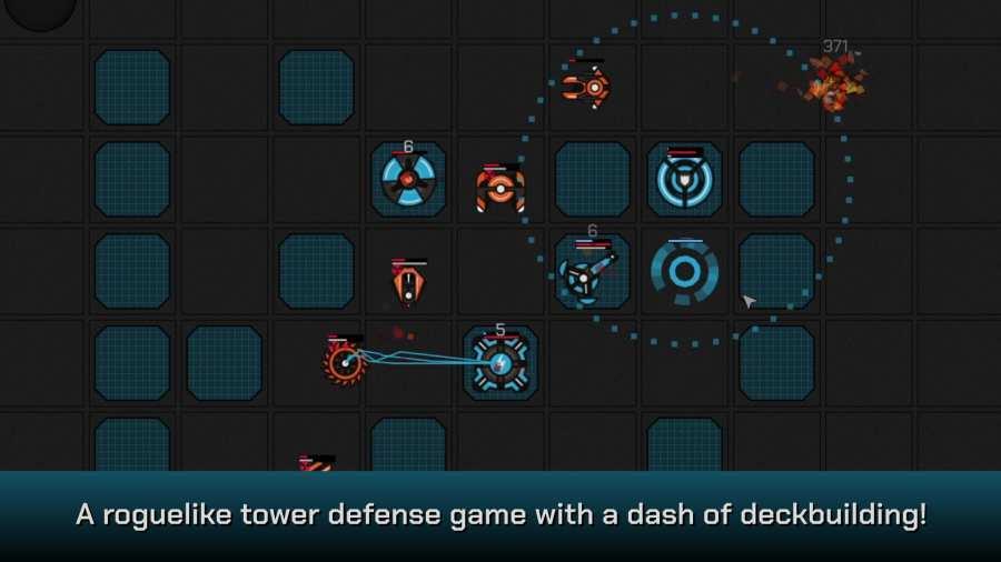核心防御(1)