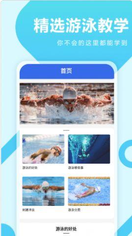 薄荷游泳(2)