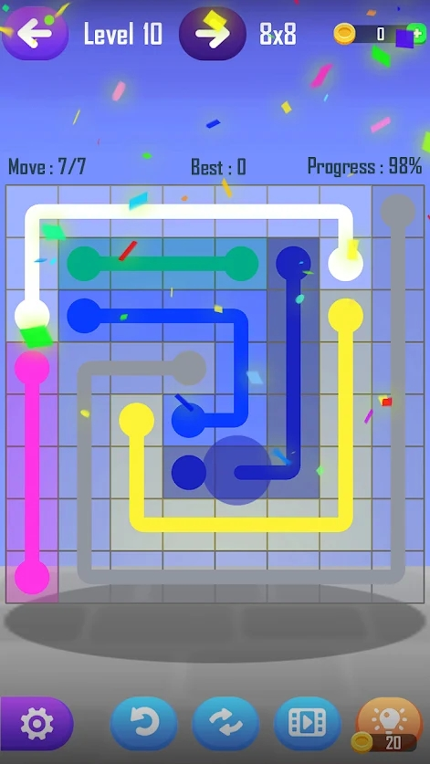 颜色连接点(1)