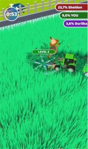 收割我的草坪(1)