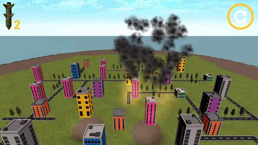 原地爆破模拟器(2)