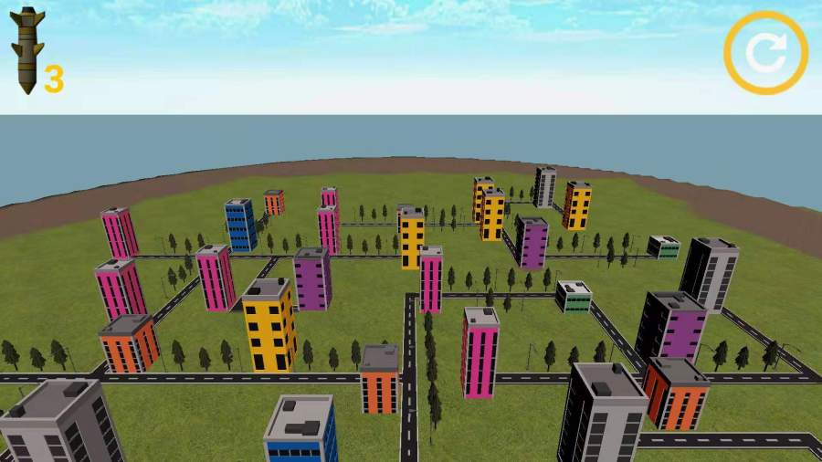 原地爆破模拟器(1)
